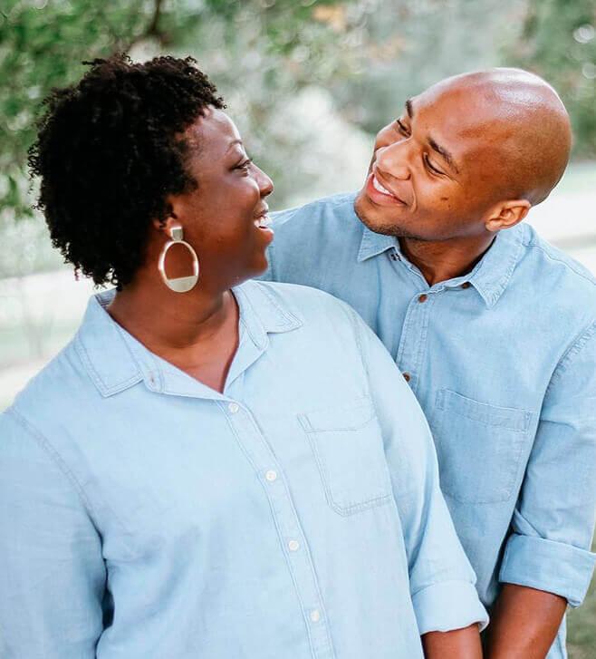 Couple in Bonita Springs, FL
